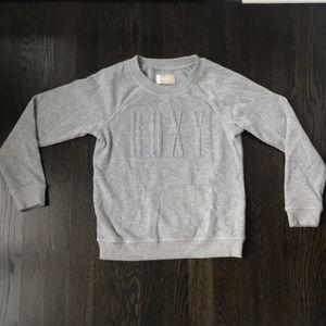 Roxy sweater/sweatshirt